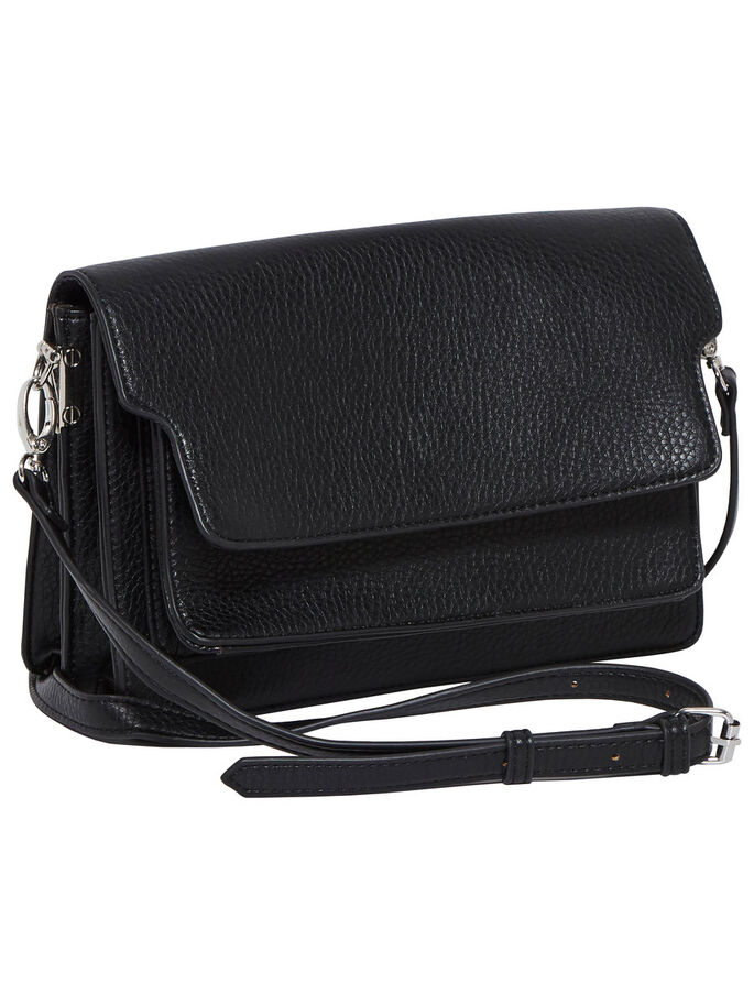 SKINNIMITERT CROSS OVER BAG, Black, large