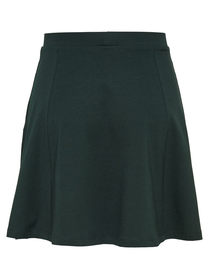 A-LINE SKIRT, Scarab, large