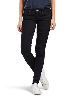DYLAN BAJOS CON PUSH UP JEANS SKINNY FIT