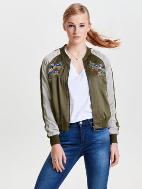 Bomber Jackets - Buy bomber jackets from ONLY for women in the