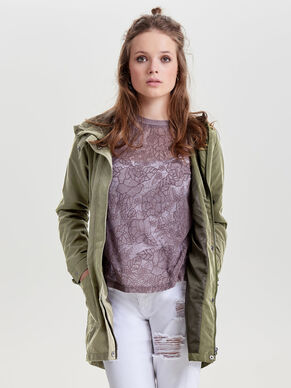 Light Jackets - Buy Light Jackets from ONLY for women in the ...