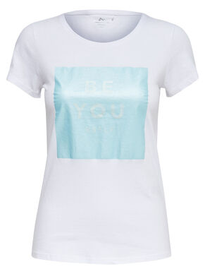 PLAY SHORT SLEEVED TOP