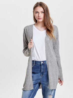 STAR KNITTED CARDIGAN