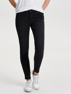 CORAL SL ANKLE JEANS SKINNY FIT