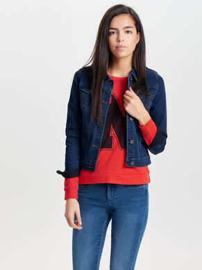 Denim Jackets - Buy Denim Jackets from ONLY for women in the ...