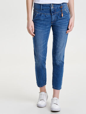 LALA ANTI-FIT-JEANS