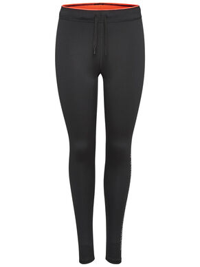 BRUSHED TRAINING TIGHTS