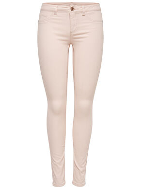 STRETCHY SLIM FIT JEANS