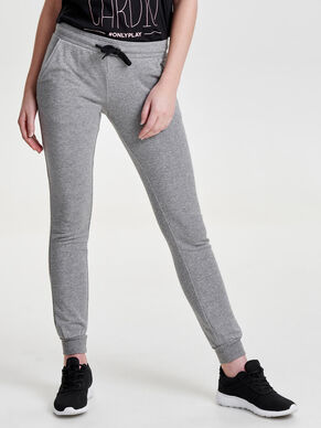 SWEAT TRAINING PANTS