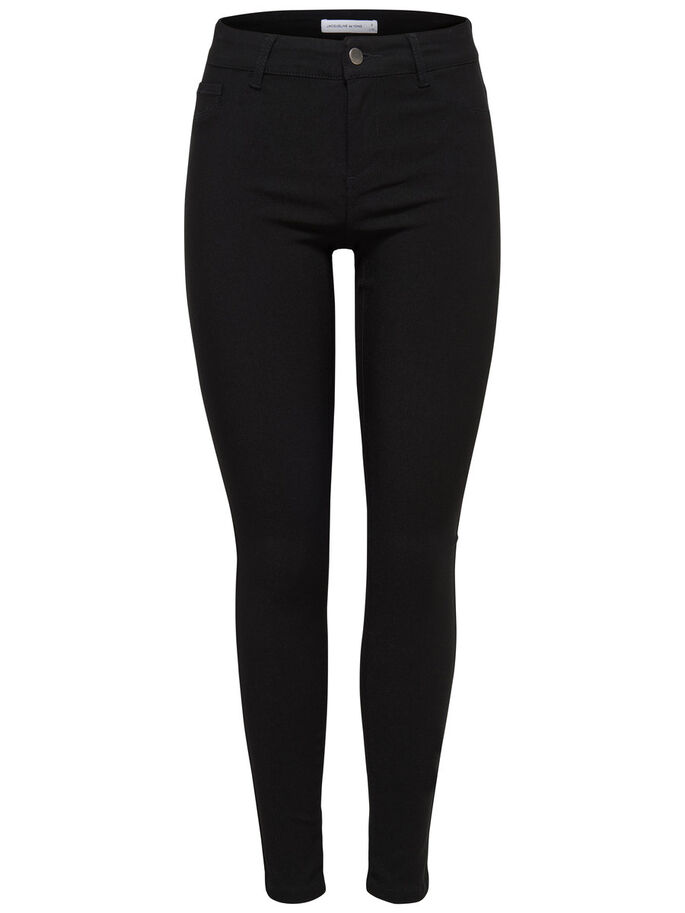 HAUTENGE LEGGINGS, Black, large