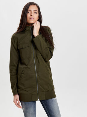 Light Jackets - Buy Light Jackets from ONLY for women in the