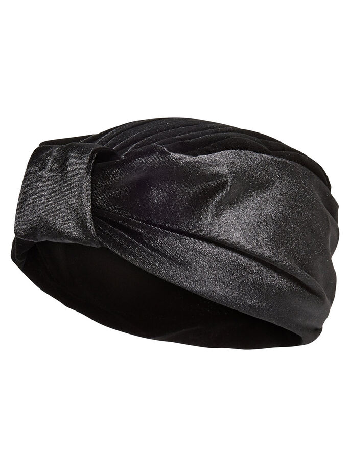 MAILLE BONNET, Black, large