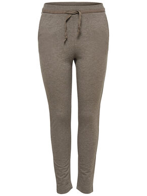 LOOSE FITTED SWEAT PANTS