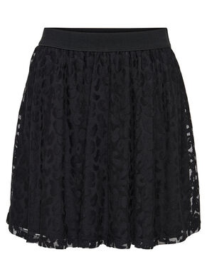 LACE SKIRT