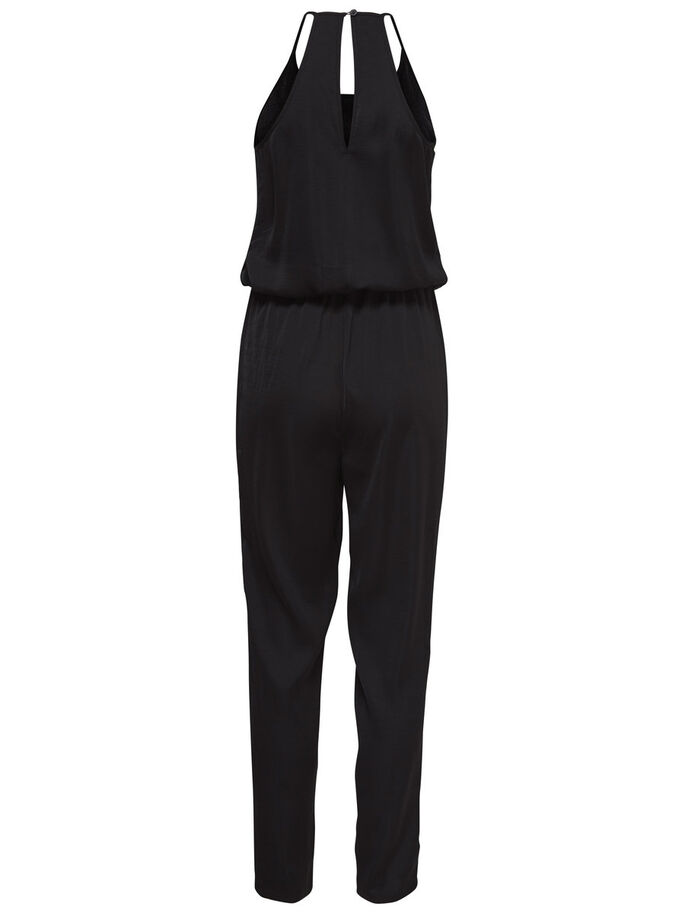 DETAIL- JUMPSUIT, Black, large