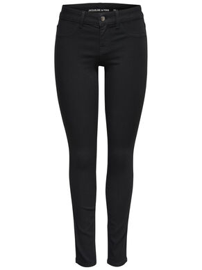 FANO LOW SKINNY FIT JEANS