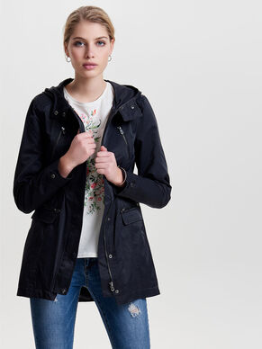 Jackets &amp Coats - Buy outerwear from ONLY for women in the
