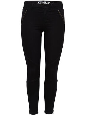 ROYAL ANKLE SKINNY FIT JEANS