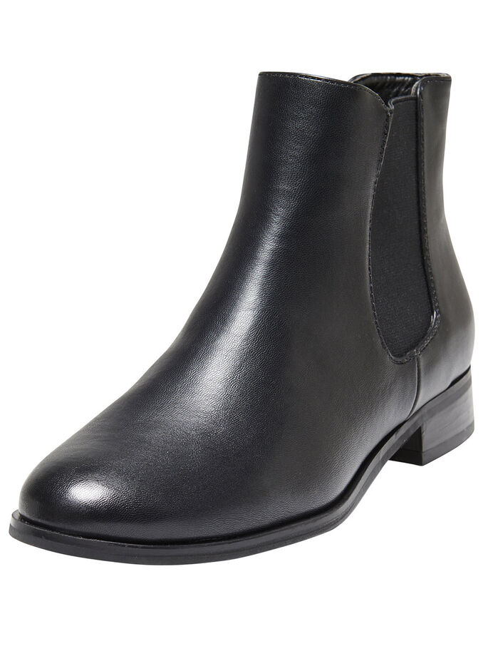 CLASSIC BOOTS, Black, large