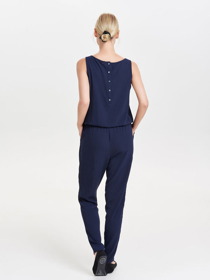 MOUWLOZE JUMPSUIT, Night Sky, large
