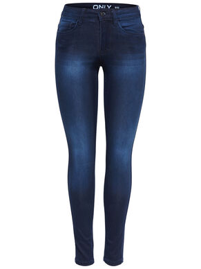 NEW REG. SOFT ULTIMATE SKINNY FIT JEANS