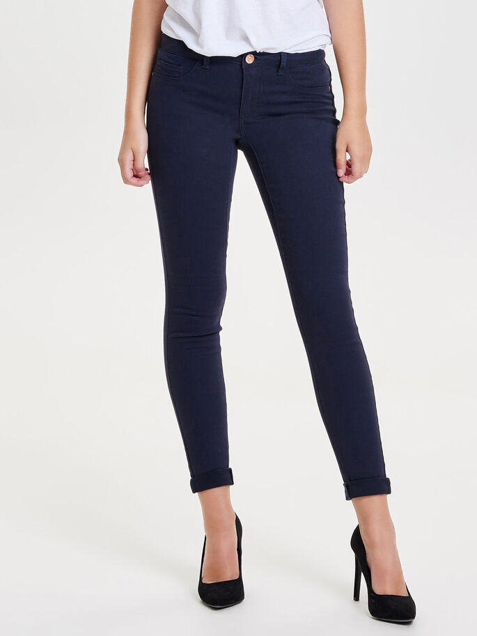 JDY FIVE JEAN SKINNY, Night Sky, large