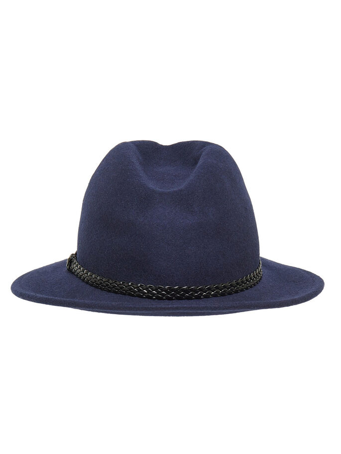WOOL HAT, Night Sky, large