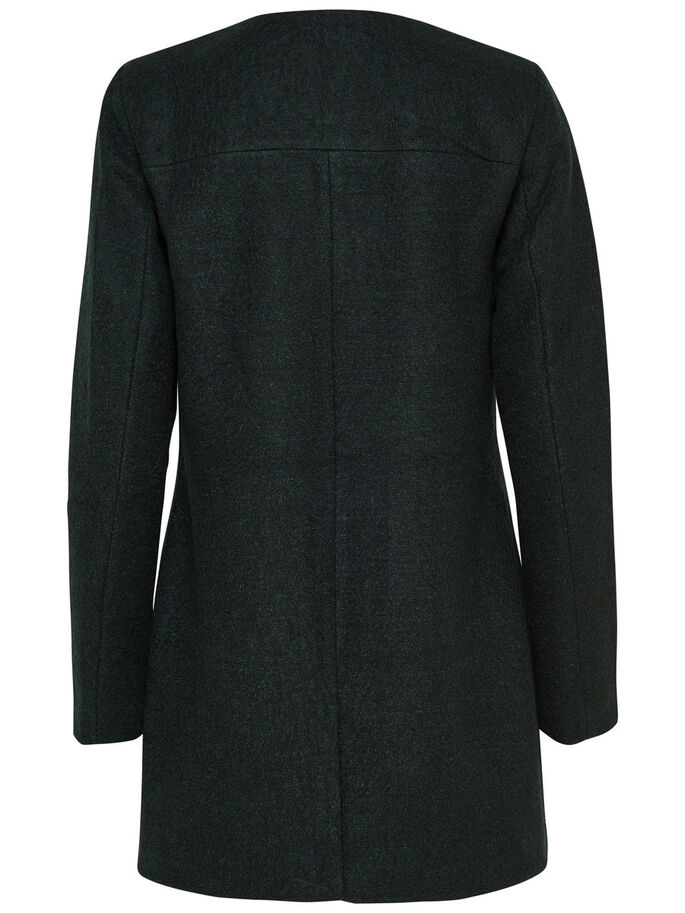 WOOL COAT, Jet Set, large