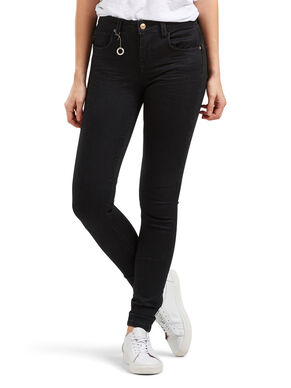 FREYA REGULAR CON EFECTO REDUCTOR - JEANS SKINNY FIT