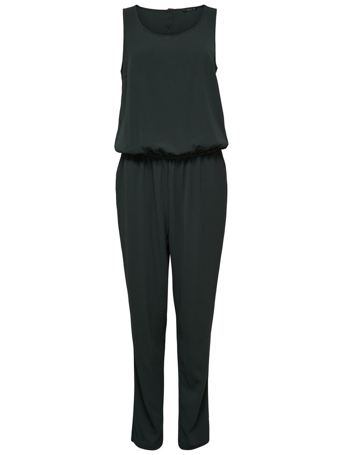 MOUWLOZE JUMPSUIT, Jet Set, large