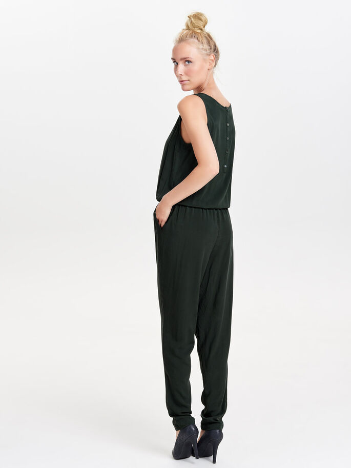 SLEEVELESS JUMPSUIT, Jet Set, large