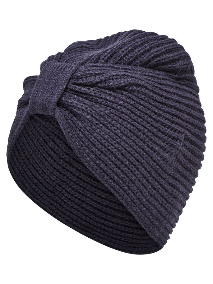 KNITTED HAT, Night Sky, large