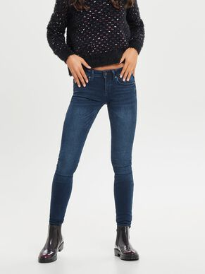 DYLAN LOW JEANS SKINNY FIT