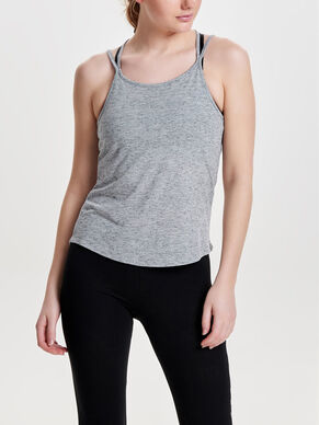 DETAILED SPORTS TOP