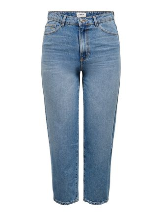 ONLTHORA CARROT STRAIGHT FIT JEANS