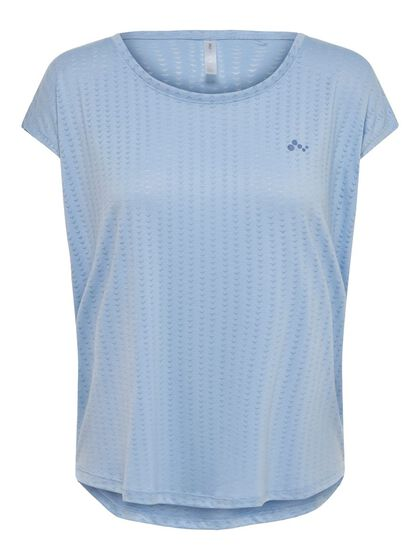 LOOSE FIT TRAINING TOP