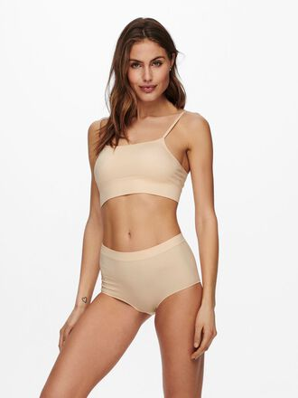 2-PACK SEAMLESS HIPSTER