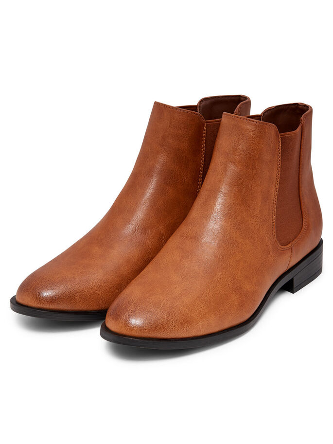 CLASSIC BOOTS, Umber, large