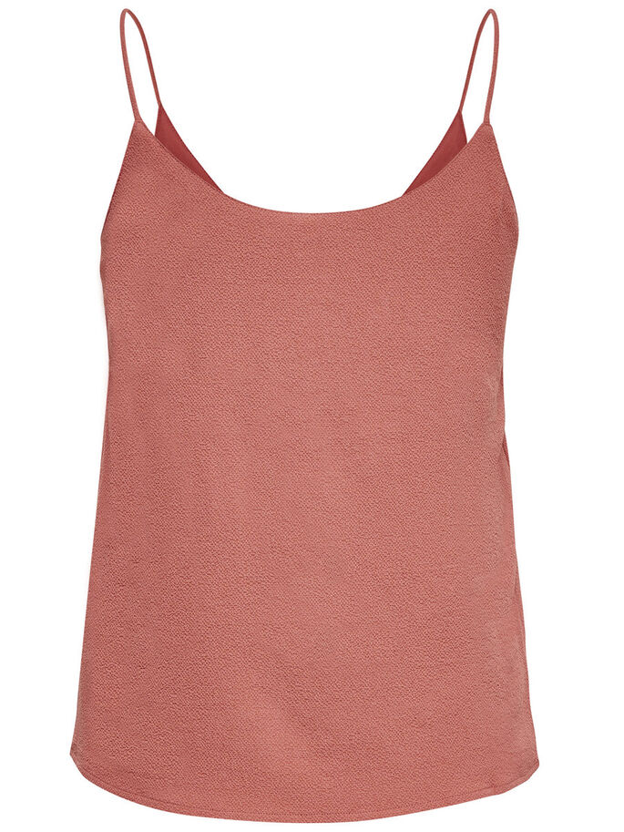 GEDETAILLEERDE SINGLET, Withered Rose, large