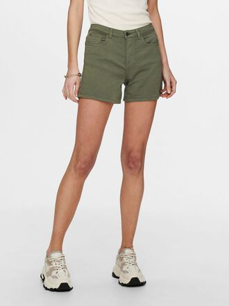 COUPE SKINNY SHORT