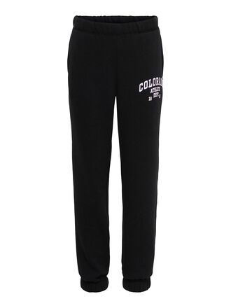 DETAILED SWEATPANTS