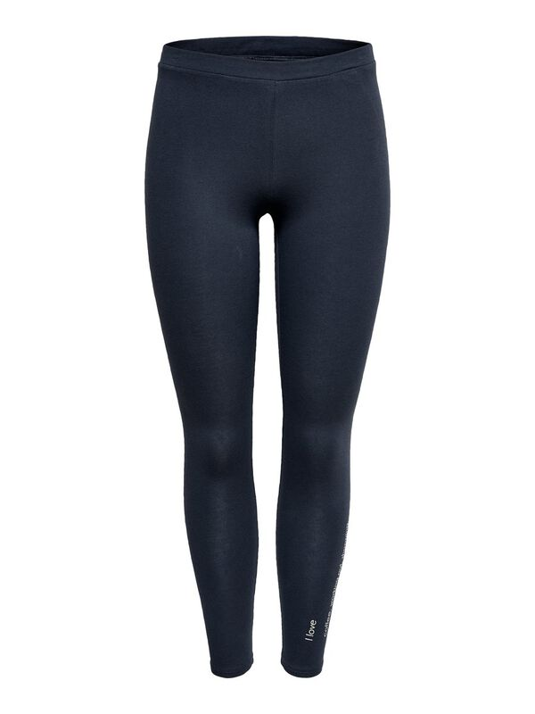 ONLY - only jersey sports leggings  - 1