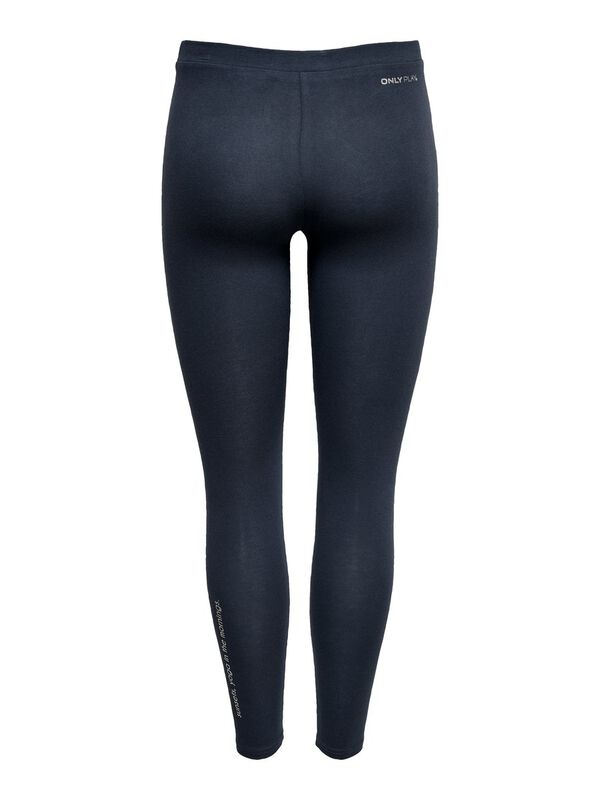 ONLY - only jersey sports leggings  - 2