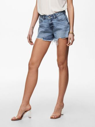 ONLPACY HW STUDDED JEANSSHORTS