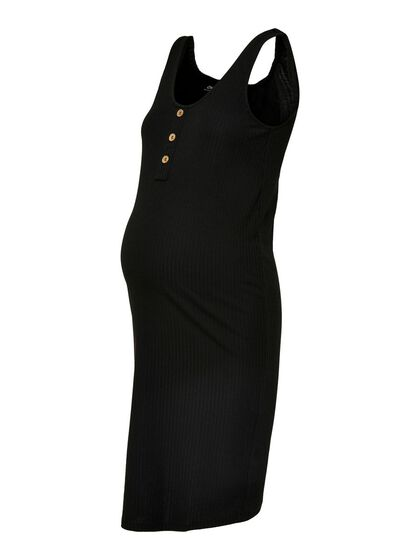 MAMA TIGHT FITTED DRESS