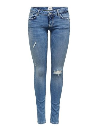 ONLCORAL SL SKINNY FIT JEANS