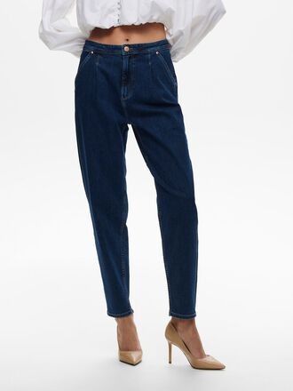 ONLLIVA SLOUCHY STRAIGHT FIT JEANS