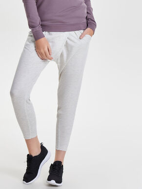 LOOSE FIT SWEATBROEK