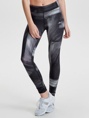 PRINTED TRAINING TIGHTS