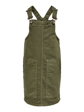 CARGO SPENCER DRESS